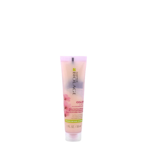 Biolage Colorlast Aqua-Gel Conditioner 30ml