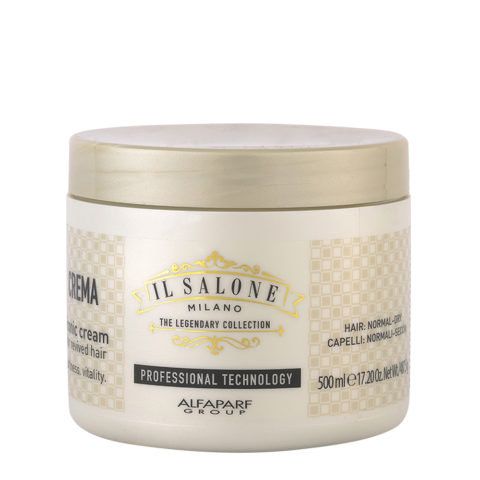 Alfaparf Il salone Iconic Cream 500ml - mask for normal to dry hair