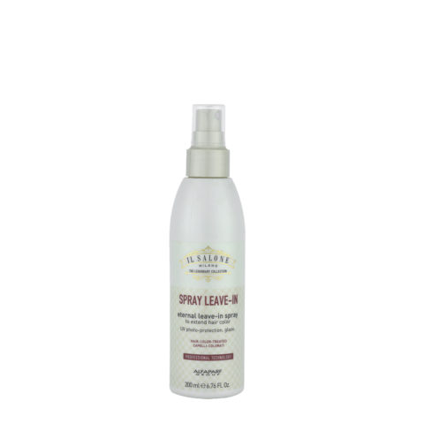 Alfaparf Il Salone Eternal Leave-In Spray 200ml - No Rinse Spray For Coloured Hair