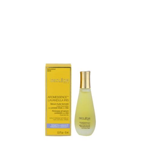 Decléor Aromessence Lavandula Iris Sérum-huile fermeté 15ml - oil serum Lavender