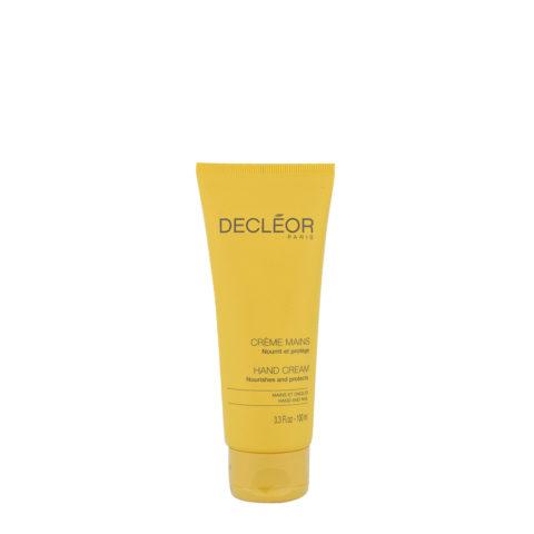 Decléor Crème Mains 100ml - hand cream