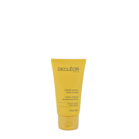 Decléor Crème Mains 50ml - hand cream
