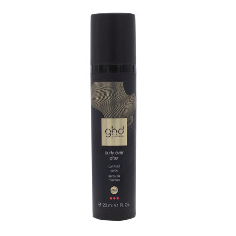 Ghd Curl Hold Spray 120ml