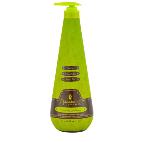 Macadamia Volumizing Conditioner 1000ml