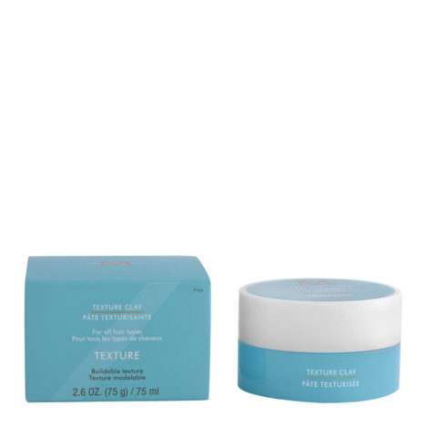 Moroccanoil Styling Texture Clay 75ml