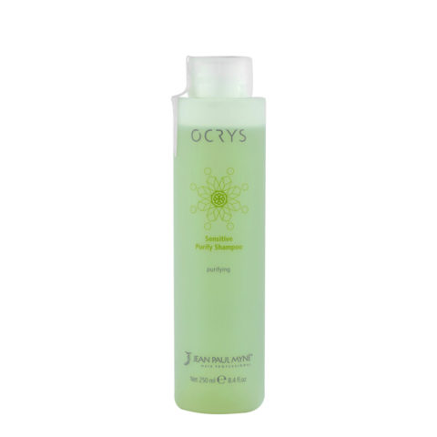 Jean Paul Mynè Ocrys Sensitive Purify Shampoo 250ml