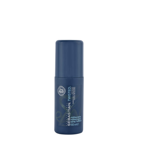 Sebastian Twisted Styling Spray 100ml - curl reviver