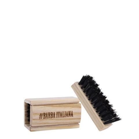 Barba Italiana Spazzola 24H per Beard and Moustache