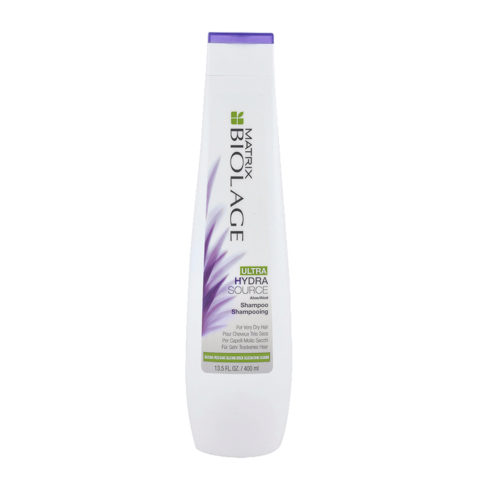 Biolage Ultra Hydrasource Shampoo 400ml