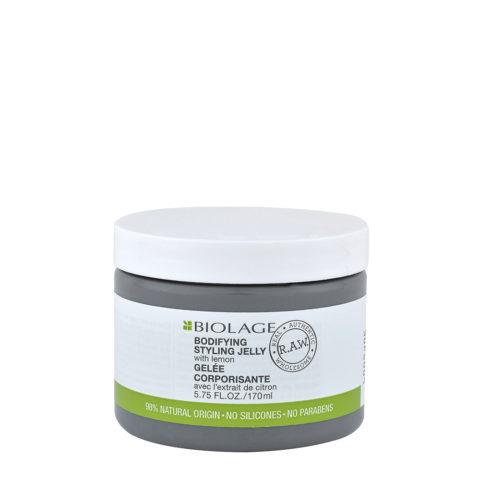 Biolage RAW Bodifying Styling Jelly 170ml