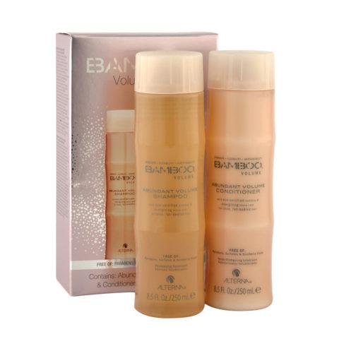 Alterna Bamboo Volume Duo Shampoo 250ml Conditioner 250ml