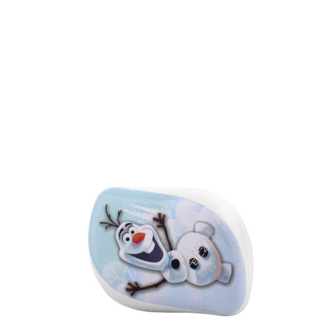 Tangle Teezer Compact Styler Frozen (Olaf) - Hairbrush