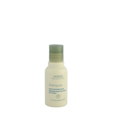 Aveda Shampure™ Hand & Body Wash 50ml - gel douche