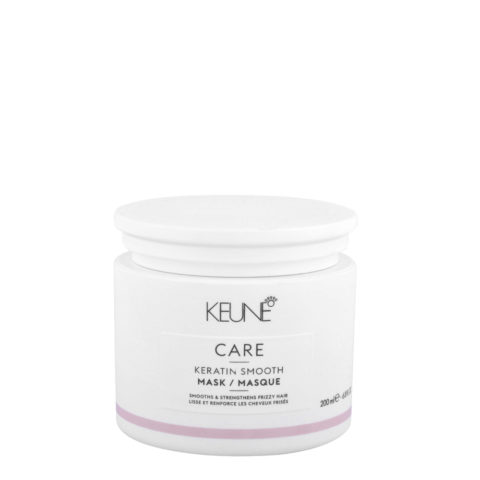 Keune Care line Keratin smoothing Mask 200ml