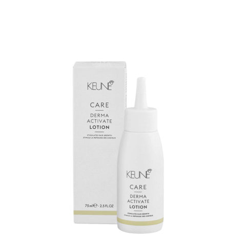 Keune Care line Derma Activating lotion 75ml - Energising Lotion