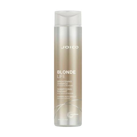 Joico Blonde Life Brightening Shampoo 300ml - sulfate free