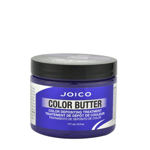 Joico Color Butter Purple 177ml - temporary color mask