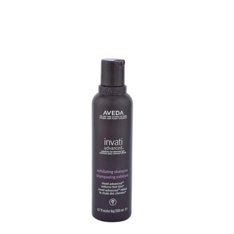 Aveda Invati advanced™ Exfoliating shampoo 200ml
