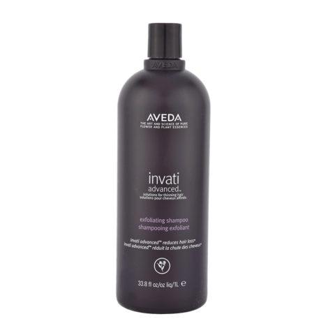 Aveda Invati advanced™ Exfoliating shampoo 1000ml