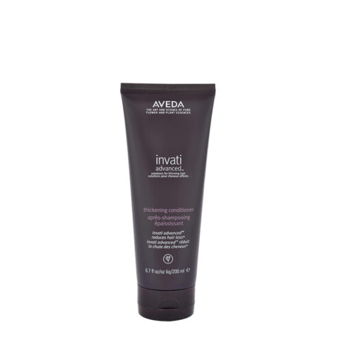 Aveda Invati advanced™ Thickening conditioner 200ml - thickening for fine hair