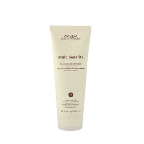 Aveda Scalp benefits™ Balancing Conditioner 200ml - with burdock root