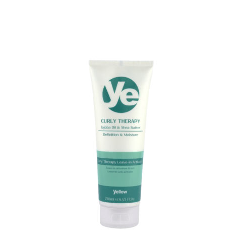 Alfaparf YE Curly Therapy Leave-in activator 250ml