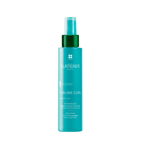 René Furterer Sublime Curl Activating Spray 150ml