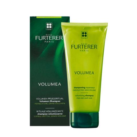 René Furterer Volumea Volumizing shampoo 200ml