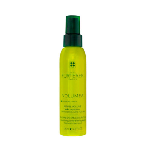 René Furterer Volumea Volumizing conditioning spray 125ml