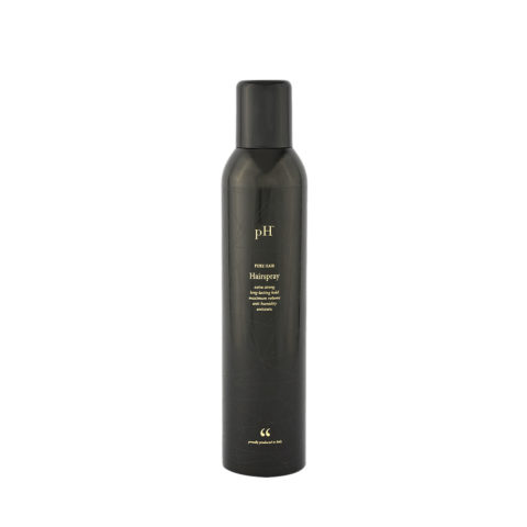 PH Laboratories Hairspray extra strong 300ml