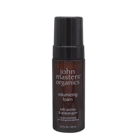 John Masters Organics Volumizing Foam 154ml