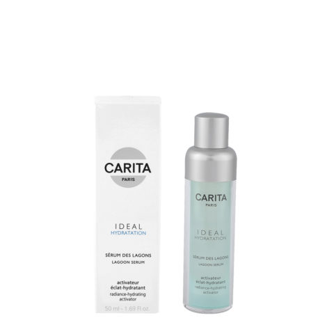 Carita Skincare Ideal hydratation Sèrum des lagons 50ml