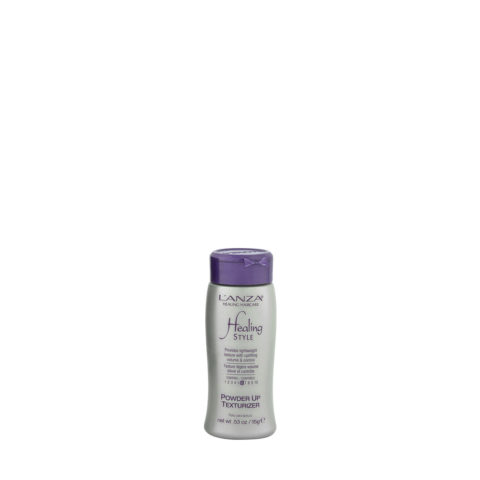 L' Anza Healing Style Powder Up Texturizer 15gr - root volumizing powder