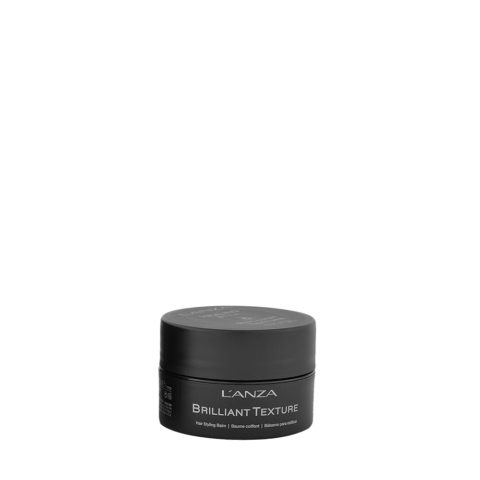 L' Anza Healing Style Brilliant Texture 60ml - strong hold pomade