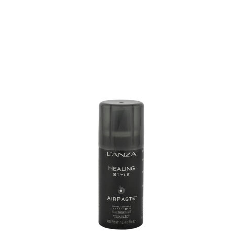 L' Anza Healing Style Air Paste 55ml - styling spray cream