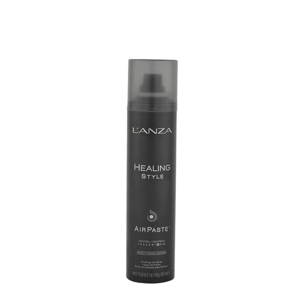 L' Anza Healing Style Air Paste 167ml - styling spray