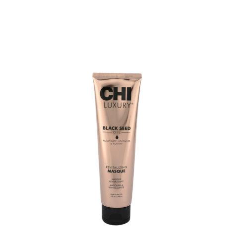 CHI Luxury Black seed oil Revitalizing masque 147ml