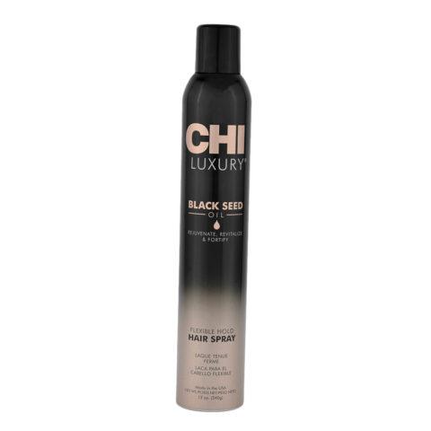 CHI Luxury Black seed oil Flexible hold Hair spray 340gr