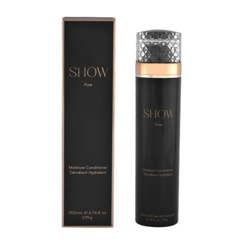 Show Pure Moisture Conditioner 200ml