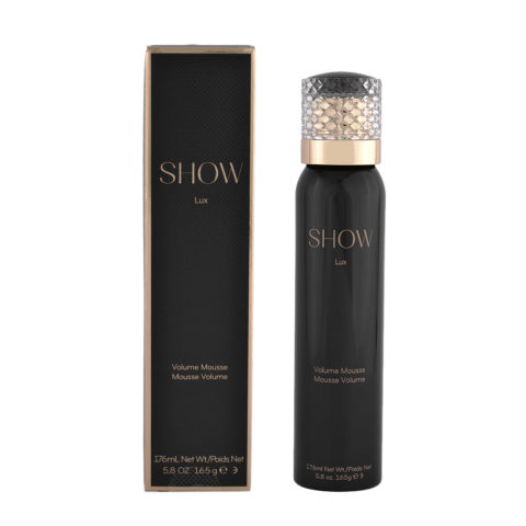 Show Lux Volume Mousse 176ml
