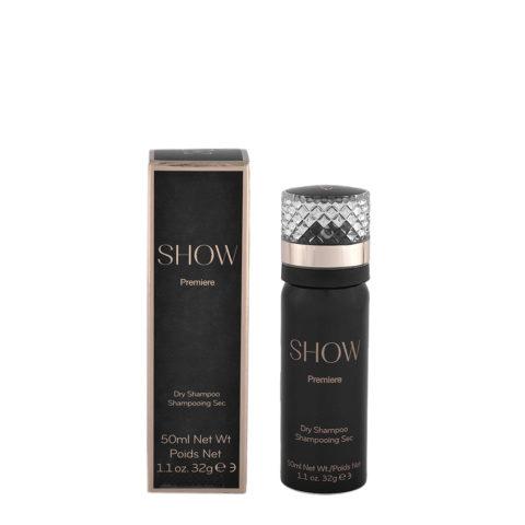 Show Styling Premiere Dry Shampoo 50ml
