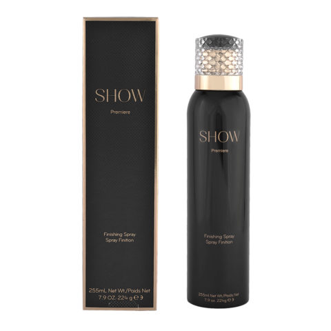 Show Styling Premiere Finishing Spray 255ml