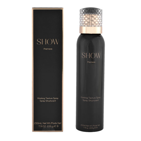 Show Styling Premiere Working Texture Spray 250ml