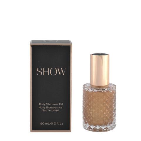 Show Body Shimmer Oil 60ml