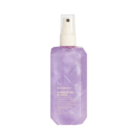 Kevin Murphy Styling Shimmer me blonde 100ml - Cold tones shining Spray