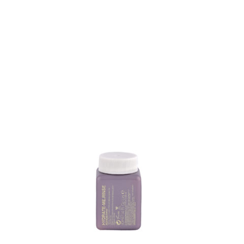 Kevin murphy Conditioner hydrate-me rinse 40ml - Hydrating conditioner