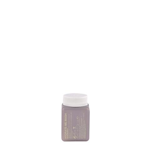 Kevin murphy Shampoo hydrate-me wash 40ml - Hydrating shampoo
