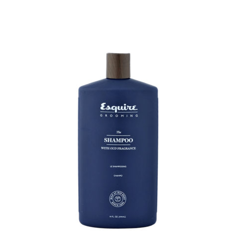 Esquire The Shampoo 414ml - for man