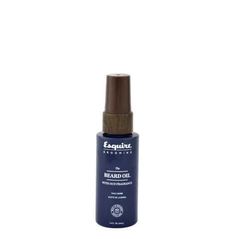 Esquire Beard Oil 41ml - shaving oil