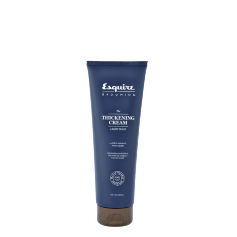 Esquire The Thickening Cream 237ml - light hold